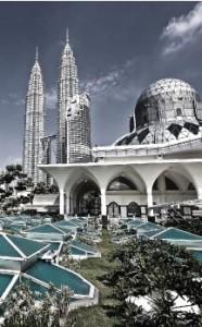 الشيعة في ماليزيا1