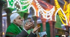 زيارة الإمام الحسين عليه السلام في شهر رمضان