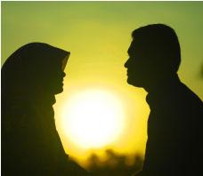 حقوق الزوج على الزوجة