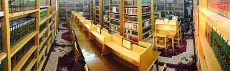 مكتبة العتبة فرع بابل