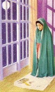 الدعوة لإقامة الصلاة